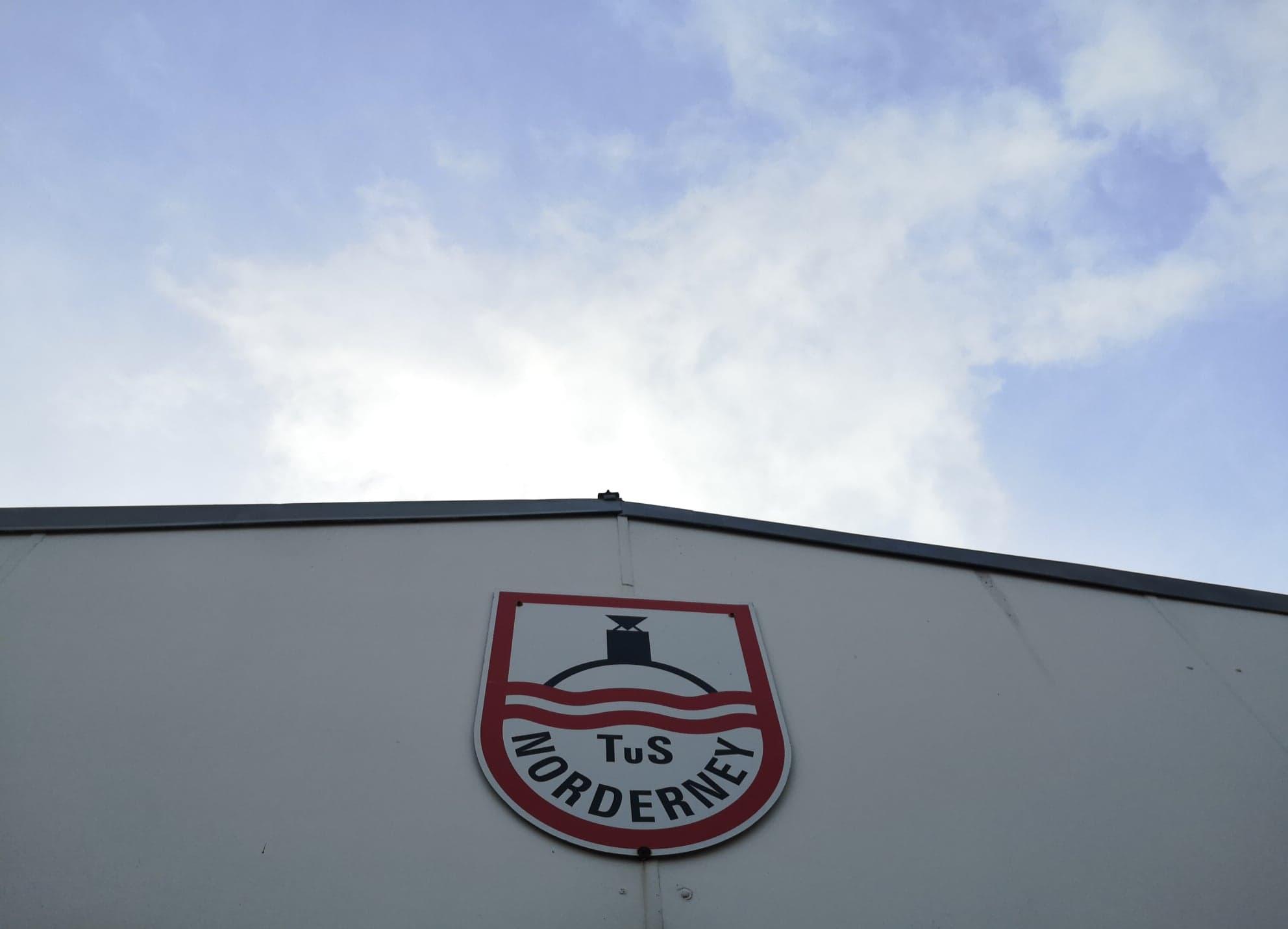 Tus Norderney, Sportverein Norderney, Inselblogger Norderney