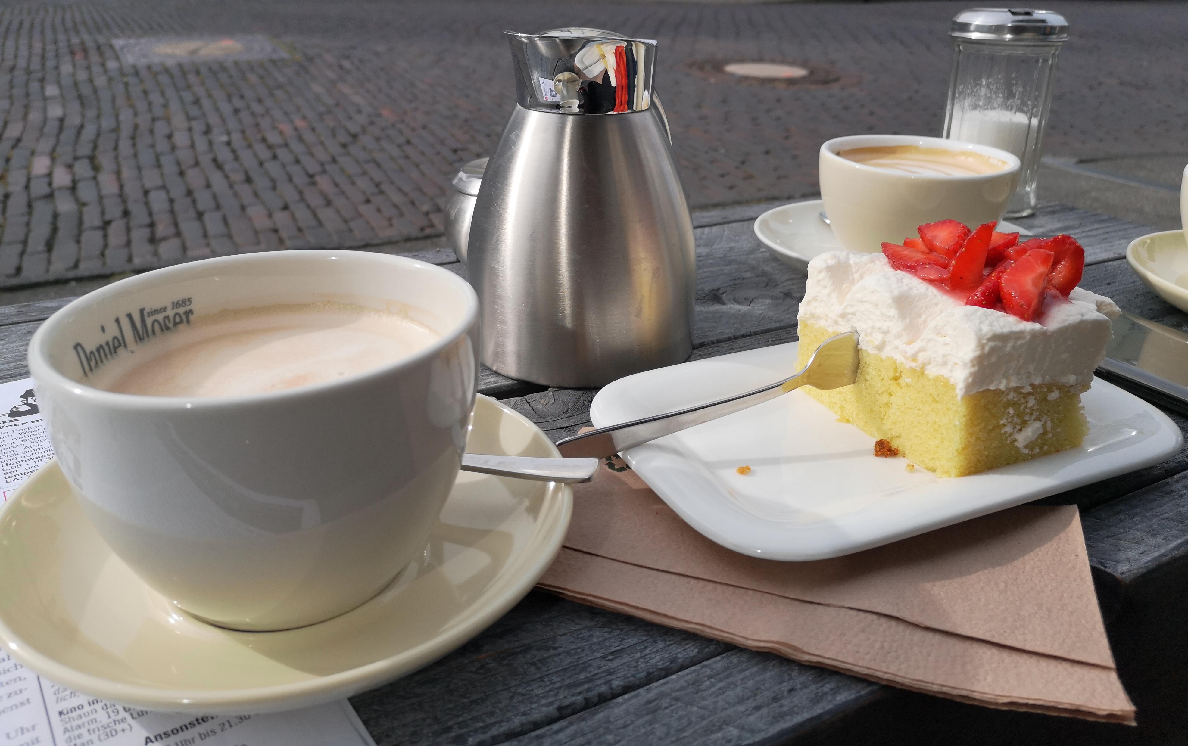 Kaffeegenießerei Norderney